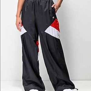 Super trendy cute parachute pants from champion!!